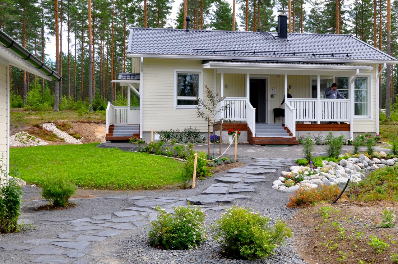 Kangasniemi 2011